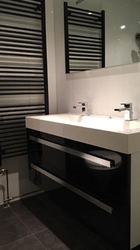 Badkamer renoveren - Klusbedrijf Wiel van Booden